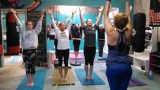 bb yoga