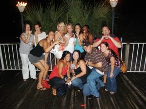 jacksonville women's fitness group
