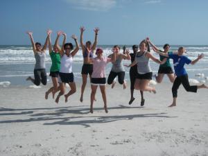 bb beach jump